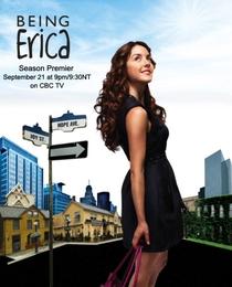 Being Erica (3ª Temporada) - Poster / Capa / Cartaz - Oficial 1