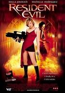 Resident Evil: O Hóspede Maldito (Resident Evil)