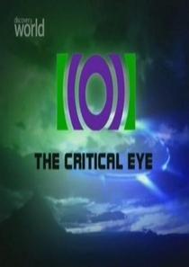 Olho Crítico - Poster / Capa / Cartaz - Oficial 1