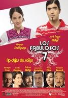 Los Fabulosos 7 (Los Fabulosos 7)
