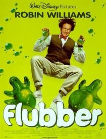 Flubber - Uma Invenção Desmiolada - Poster / Capa / Cartaz - Oficial 2