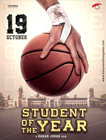Student of the Year - Poster / Capa / Cartaz - Oficial 8