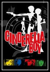 Efeito Cinderela - Poster / Capa / Cartaz - Oficial 1