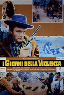 O Dia da Violência - Poster / Capa / Cartaz - Oficial 3