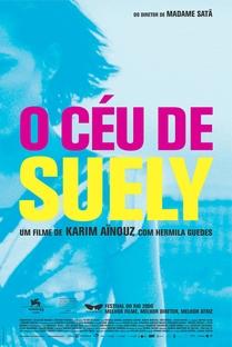 O Céu de Suely - Poster / Capa / Cartaz - Oficial 4