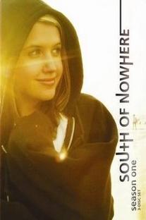 South of Nowhere (1ª Temporada) - Poster / Capa / Cartaz - Oficial 2