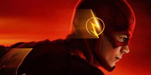 The Flash: mais detalhes sobre o episódio de viagem no tempo