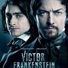 O horror, o horror...: Victor Frankenstein - 2015