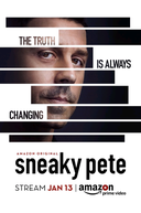 Sneaky Pete (1ª Temporada) (Sneaky Pete (Season 1))