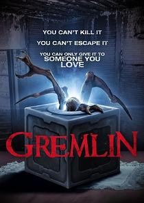 Gremlin - Poster / Capa / Cartaz - Oficial 1