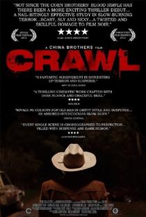 Crawl - Poster / Capa / Cartaz - Oficial 3