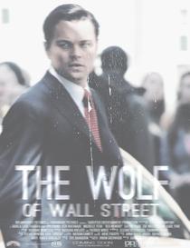 O Lobo de Wall Street - Poster / Capa / Cartaz - Oficial 11