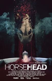 Horsehead - Poster / Capa / Cartaz - Oficial 1