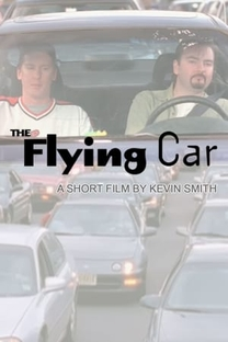 The Flying Car - Poster / Capa / Cartaz - Oficial 1
