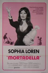 La Mortadella - Poster / Capa / Cartaz - Oficial 2