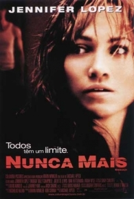 Nunca Mais - Poster / Capa / Cartaz - Oficial 2