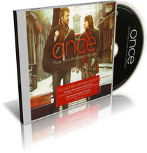 Glen Hansard & Marketa Irglova - Once - (Collector's Special Edition) - Poster / Capa / Cartaz - Oficial 1