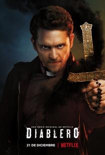 Diablero (1ª Temporada) - Poster / Capa / Cartaz - Oficial 7