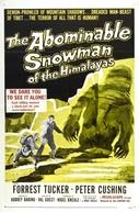 O Abominável Homem das Neves - O Monstro do Himalaia (The Abominable Snowman)