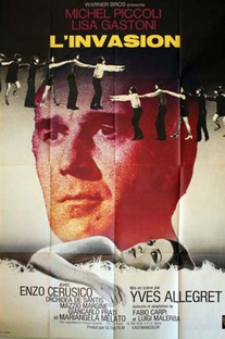 A Invasão Hippie - Poster / Capa / Cartaz - Oficial 1