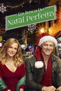 Em Busca do Natal Perfeito - Poster / Capa / Cartaz - Oficial 2