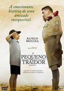O Pequeno Traidor - Poster / Capa / Cartaz - Oficial 1