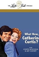 E Agora, Catherine Curtis?  (What Now, Catherine Curtis? )