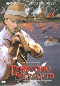 Território Selvagem - Poster / Capa / Cartaz - Oficial 2