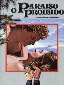 O Paraíso Proibido - Poster / Capa / Cartaz - Oficial 1