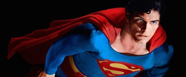 Cinemark traz Superman de volta ao cinema após 40 anos