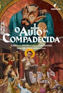 O Auto da Compadecida - Poster / Capa / Cartaz - Oficial 4