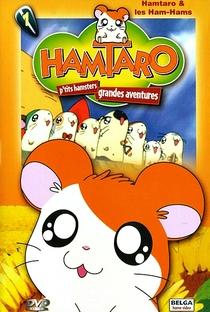 Hamtaro: Pequenos Hamsters, Grandes Aventuras (1ª Temporada) - Poster / Capa / Cartaz - Oficial 3