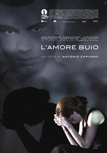 L'amore buio - Poster / Capa / Cartaz - Oficial 1