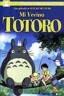 Meu Amigo Totoro - Poster / Capa / Cartaz - Oficial 42