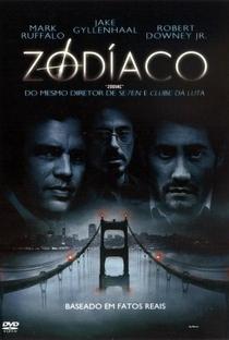 Zodíaco - Poster / Capa / Cartaz - Oficial 3