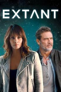 Extant (2ª Temporada) - Poster / Capa / Cartaz - Oficial 1