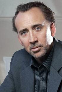 Nicolas Cage - Poster / Capa / Cartaz - Oficial 12