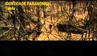Identidade Paranormal - Trailer Oficial Legendado