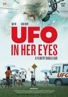 OVNI em Seu Olhar (UFO In Her Eyes)