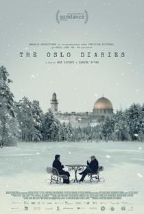 The Oslo Diaries - Poster / Capa / Cartaz - Oficial 1