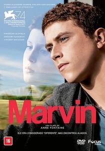 Marvin - Poster / Capa / Cartaz - Oficial 3