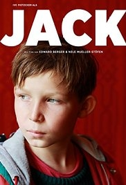 Jack - Poster / Capa / Cartaz - Oficial 1