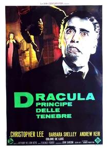 Drácula: O Príncipe das Trevas - Poster / Capa / Cartaz - Oficial 5