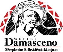 Mestre Damasceno – O Resplendor da Resistência Marajoara - Poster / Capa / Cartaz - Oficial 1
