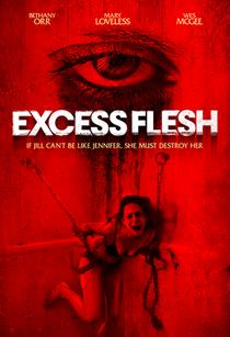 Excess Flesh - Poster / Capa / Cartaz - Oficial 3