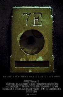 7E - Poster / Capa / Cartaz - Oficial 1