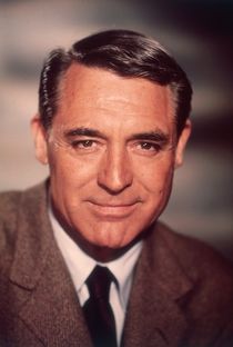 Cary Grant (I) - Poster / Capa / Cartaz - Oficial 8