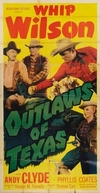 Outlaws of Texas (Outlaws of Texas)