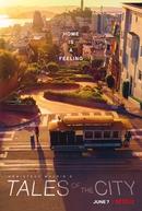 Crônicas de San Francisco (1ª Temporada) (Armistead Maupin's Tales of the City (Season 1))