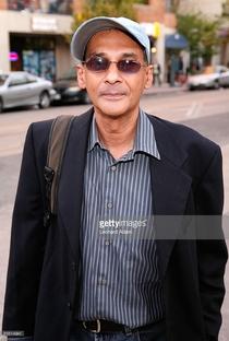 Ranjit Chowdhry - Poster / Capa / Cartaz - Oficial 1